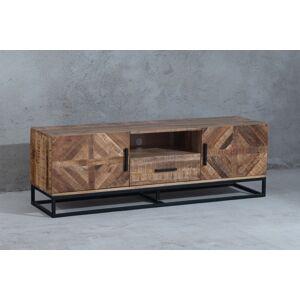 mango houten tv meubel