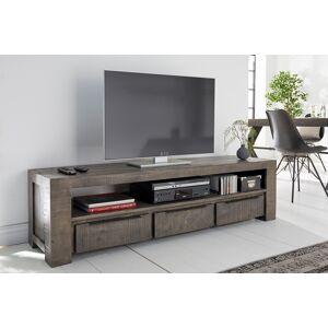 tv meubel mango grijs 170 cm