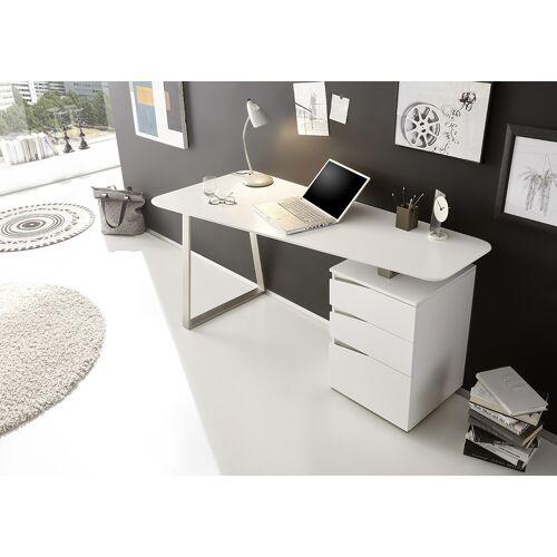 computer bureau wit 150 cm