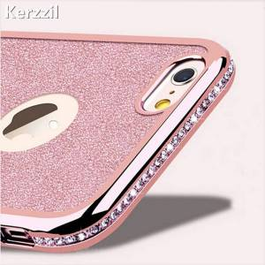 Diamond Case Voor Iphone 11 Pro X Xr Xs Max 7 8 6 S Case Voor Samsung Galaxy S10 Lite s9 S8 Plus A10 A20 A30 A50 A70 M10 A5 A7 2018