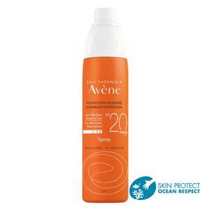 Eau Thermale Avène Avene Spray SPF20 - 200ml