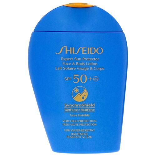 Shiseido - Sun Care Expert Sun: Bescherming Lotion SPF50+ 150ml / 5 fl.oz.