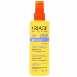 Uriage Eau Thermale - Bariésun Kinder Lotion Spray SPF50 + 200ml