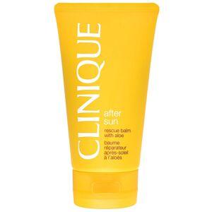 Clinique - Sun Protection After Sun Rescue balsem met Aloë 150ml / 5 fl.oz.