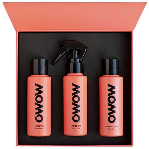 O'wow - Kit Thuis smoothing behandeling kit
