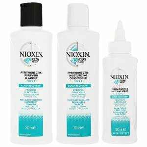 Nioxin - Scalp Recovery Scalp Recovery Kit