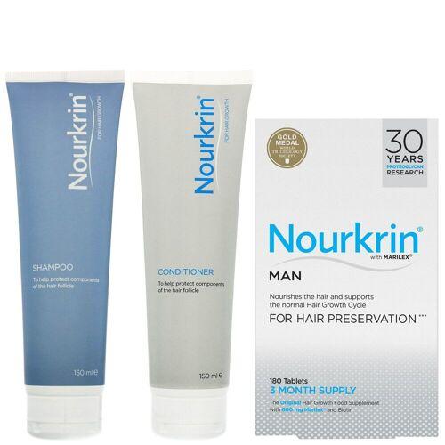 Nourkrin - Man Programma voor behoud van haar