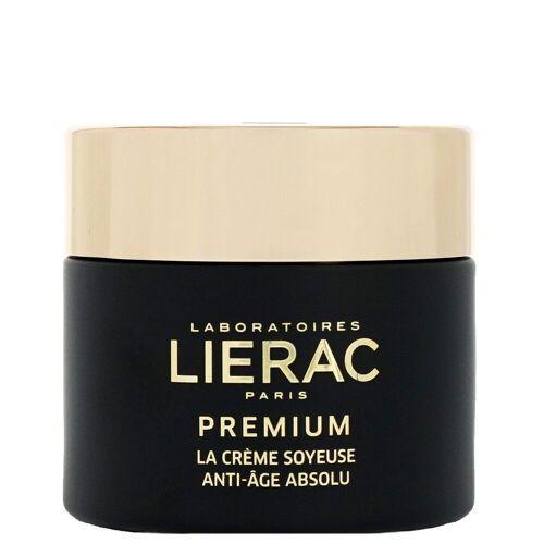 Lierac - Premium Zijdeachtige cr...