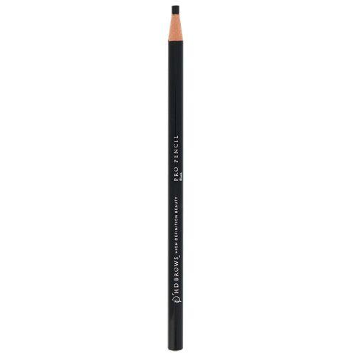 HD Brows - Brows Pro potlood zwart