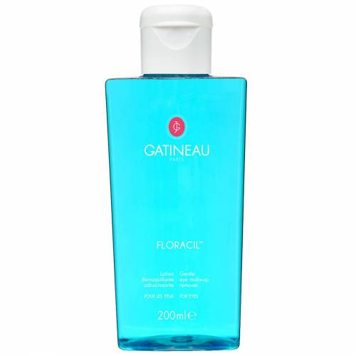 Gatineau - Floracil Zachte Oogmake-up remover 200ml