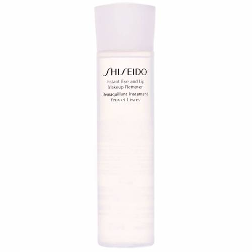 Shiseido - Cleansers & Makeup Re...