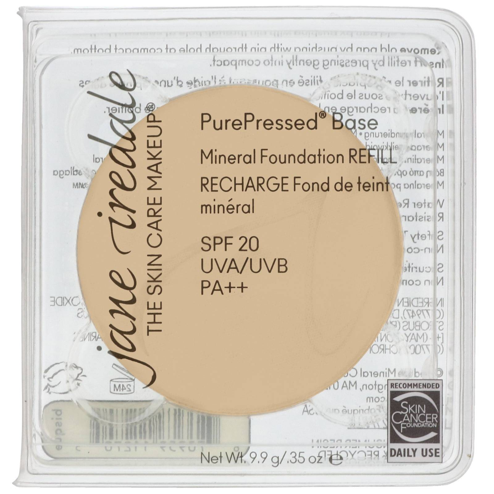 Jane Iredale - PurePressed Base ...