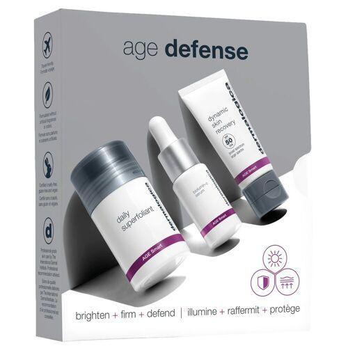 Dermalogica - Kits Leeftijd Verdediging Skin Kit