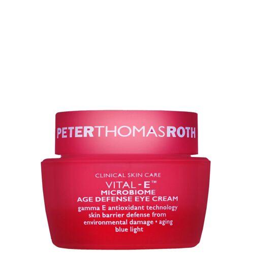 Peter Thomas Roth - Vital-E Microbioom Leeftijd Verdediging Crème 15ml