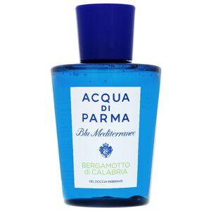 Acqua Di Parma - Blu Mediterraneo - Bergamotto Di Calabria Bedafende douchegel 200ml