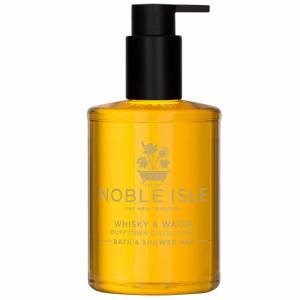 Noble Isle - Bath & Shower Gel Whisky & Water Bad & douchegel 250ml