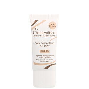 Embryolisse. Laboratoires - Artist Secret Complexion corrigerende verzorging-CC Cream 30ml