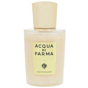 Acqua Di Parma - Magnolia Nobile Glinsterende olie 100ml