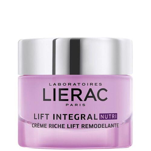 Lierac - Lift Integral Nutri beeldhouwen Lift Rich crème 50ml/1.76 oz.