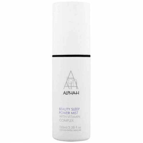 Alpha H - Mists Schoonheid slaap Power Mist 100ml