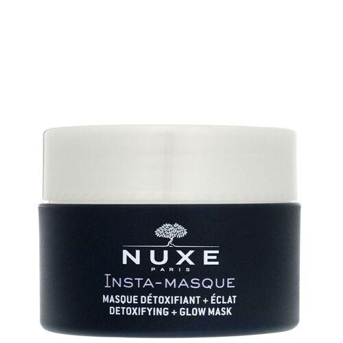 Nuxe - Insta-Masque Ontgiften + Glow Mask 50ml