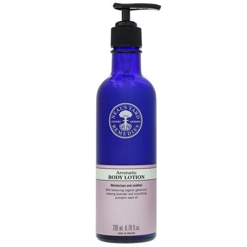 Neal's Yard Remedies - Body Moisturisers Aromatische Body Lotion 200ml