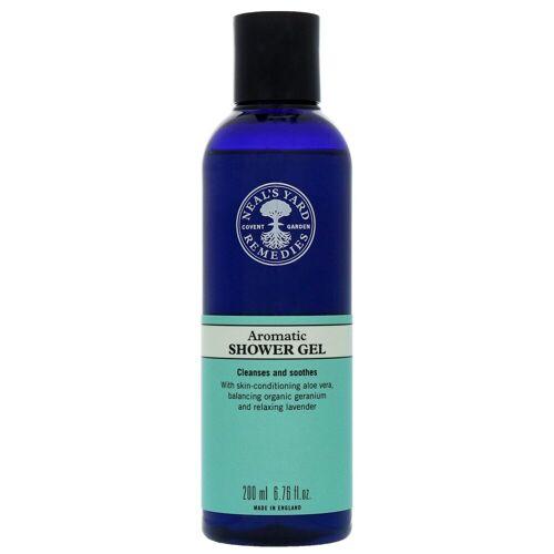 Neal's Yard Remedies - Shower Gels & Soaps Aromatische douche gel 200ml