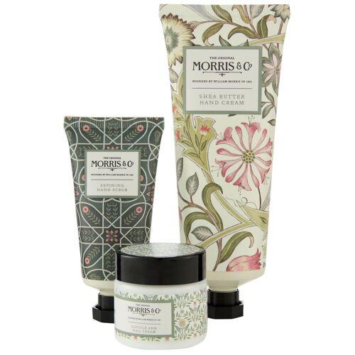 MORRIS & Co - Jasmine & Green Tea Hand Care Behandelt