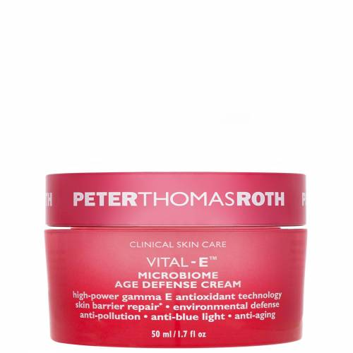 Peter Thomas Roth - Vital-E Microbioom Leeftijd Verdediging Crème 50ml