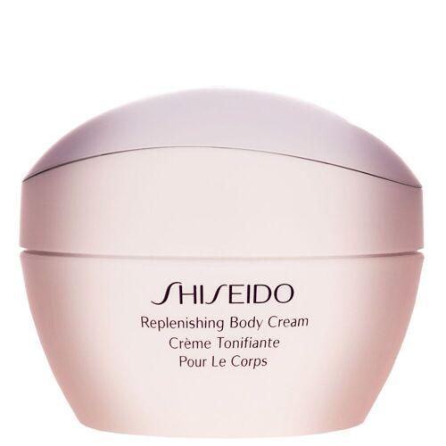 Shiseido - Body Care Body Cream 200ml aanvullen / 7,2 oz.
