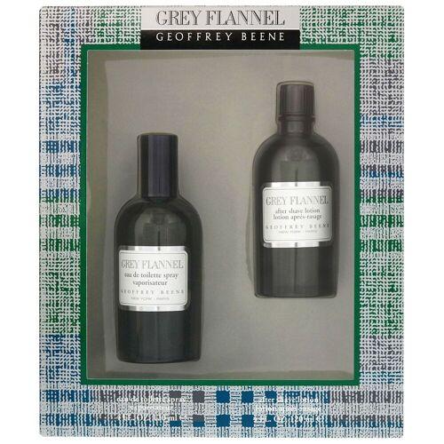 Geoffrey Beene - Grey Flannel Eau de Toilette Spray 120ml Gift Set