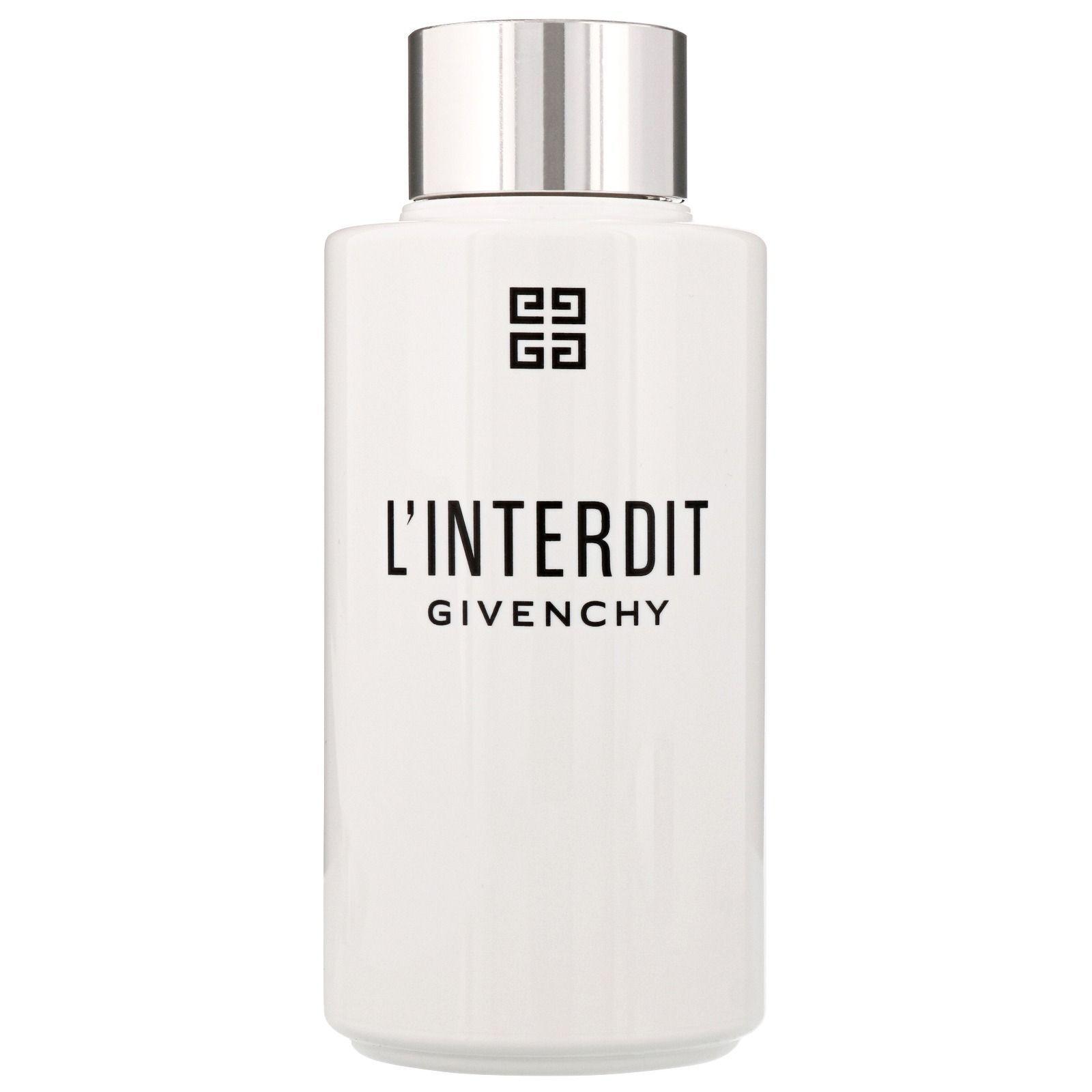 Givenchy - L'interdit Hydrateren...