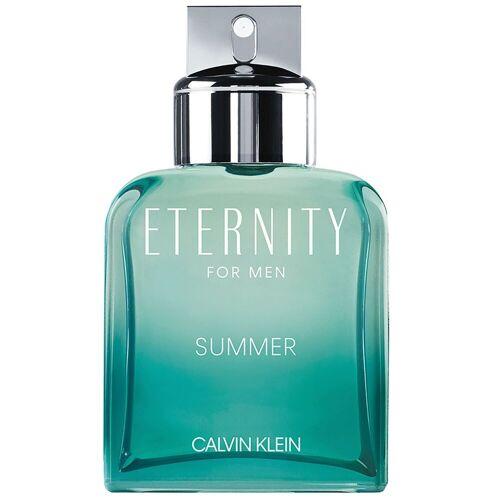Calvin Klein - Eternity For Men Summer 100ml Eau de Toilette Spray