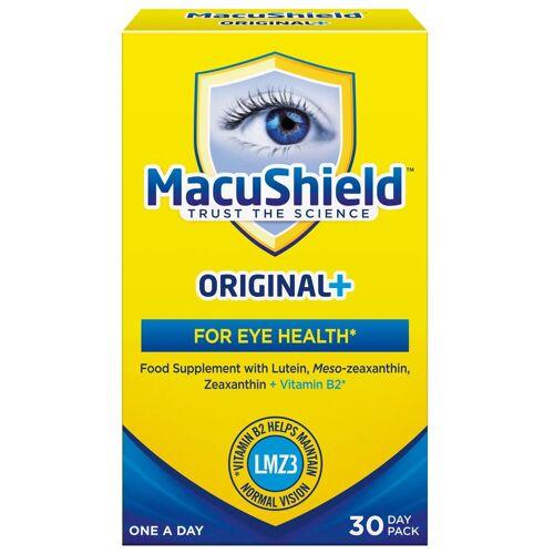 MacuShield - Original 90 capsules