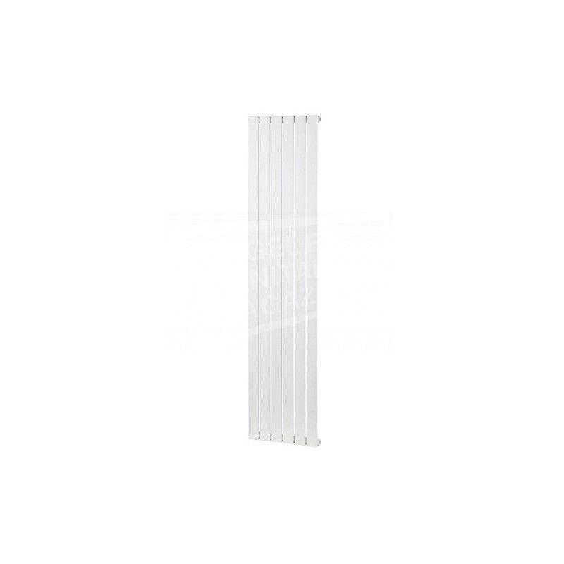 Haceka Negev Adoria verticale radiator (1838x408) Wit