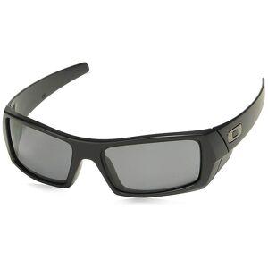 Oakley mannen ' s OO9014 GASCAN rechthoekige zonnebril, mat, zwart, maat 60 mm 60 mm US /