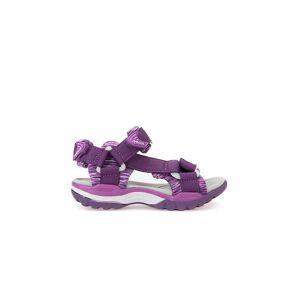 Geox J Borealis meisje Violetpurple J720WA0EE11C8267 universele kids schoenen Violet 10 Kid UK / 10.5 US / 28 EUR / 18.5 cm