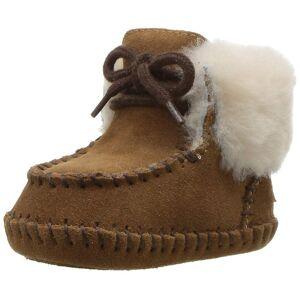 UGG Australia UGG Kids ik Sparrow Boot Brown 1 US /