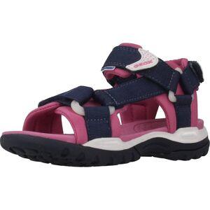 Geox sandalen J720wa kleur C4268 Blauw EU 38