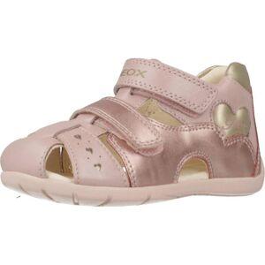 Geox sandalen B Kaytan kleur C8252 Goud EU 24