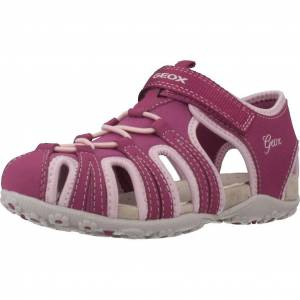 Geox sandalen Jr Sandal Roxanne kleur Cp8e8 Roze EU 31