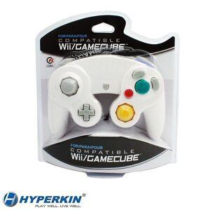 Hyperkin Nintendo Wii/GameCube CirKa wit controller