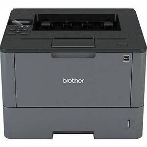 Brother HL-L5000D monochrome laser printer A4 40 pagina's/min 1200 x 1200 dpi duplex