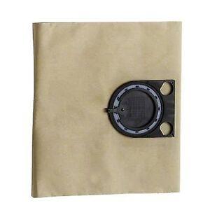 Bosch Papieren filter zakken, geschikt voor gas 25 Bosch accessoires 2605411167