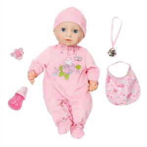 Baby Annabell Doll-43cm