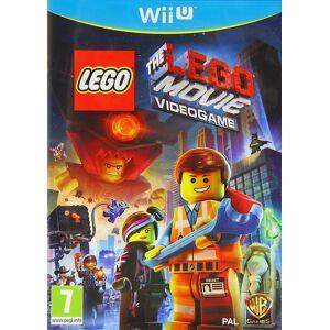 Warner Bros. The Lego Movie Videogame Nintendo Wii U Game