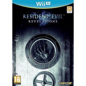 Capcom Resident Evil openbaringen Wii U Video Game