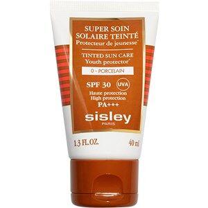 Sisley Verzorging Zonneproducten Super Soin Solaire Teinté SPF 30 No. 0 Porcelain 40 ml