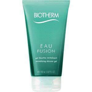 Biotherm Geuren Eau Fusion Shower Gel 150 ml