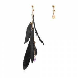 Dsquared2 Embellished earrings